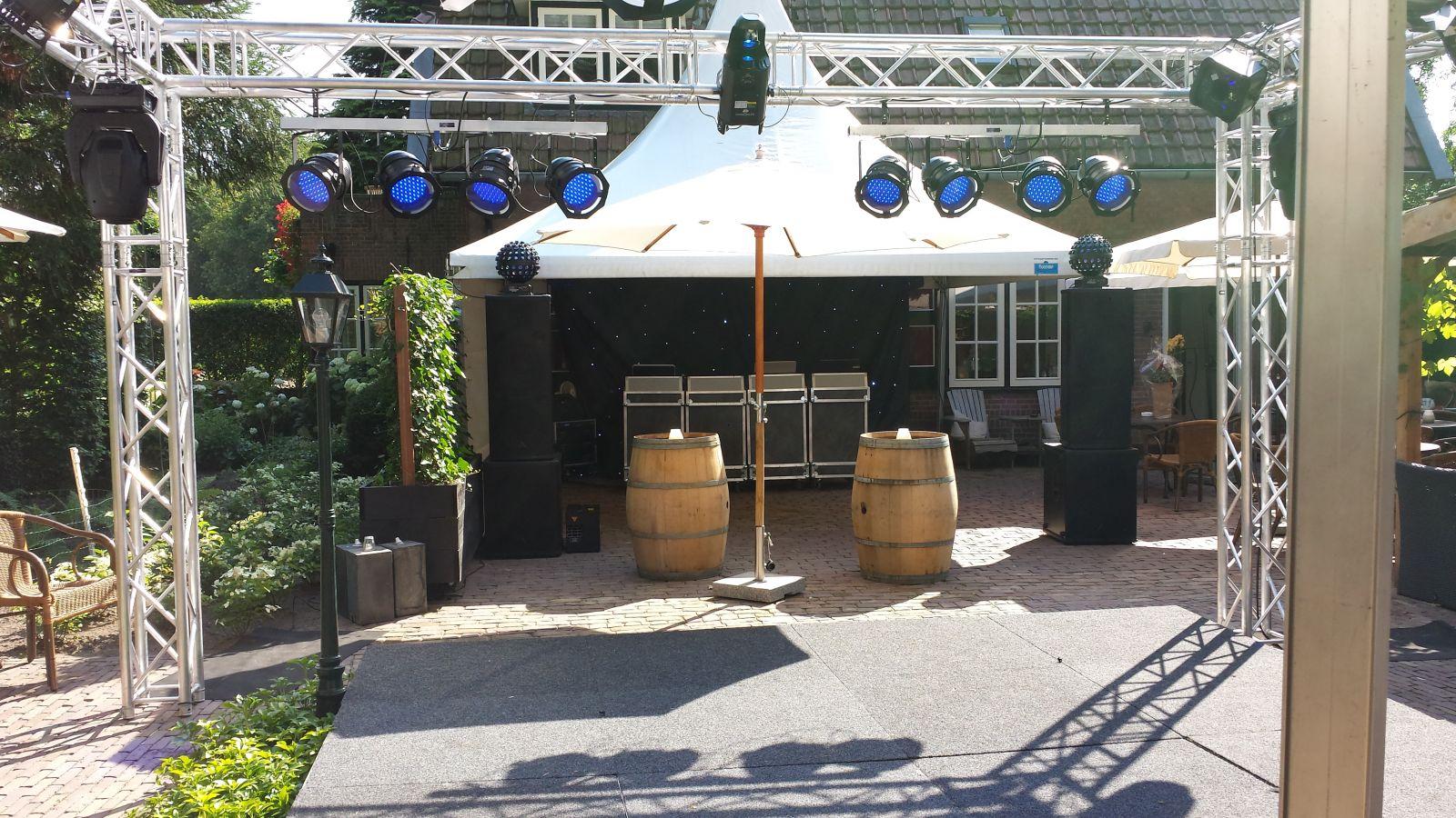Italiaans feest veenendaal catering partyverhuur - Voorbeeld van decoratie ...